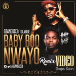 🇳🇬📺#VIDEO » 🎤GBANGUCCI x Olamide — Baby Boo Nwayo [Reloaded] #Teaser @GBANGUCCI @BLACKLINKS 👉https://t.co/6fbkdqUdHv https://t.co/5Z389wOXBv