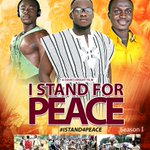 Even Bible Preaches Peace #istandforpeace https://t.co/00BEGgBDZ8 @DAVIESBRIGHT @DblexProduction @Peemiller18