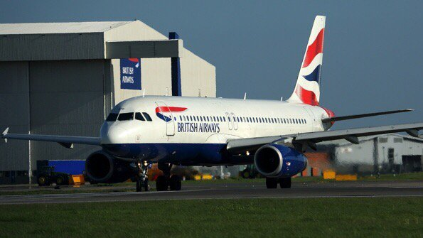 British Airways cabin crew to vote on industrial action