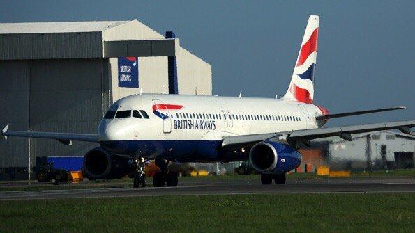 British Airways cabin crew to vote on industrial action