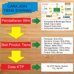 Join Member Tiens Syariah di Jakarta SMS/WA: 081289651788 (Ika) #TiensJakarta https://t.co/elA5GW86by