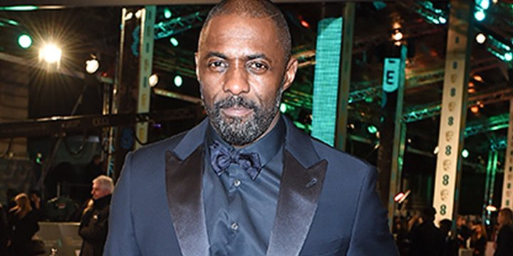 Idris Elba says he's 'too old' to play James Bond