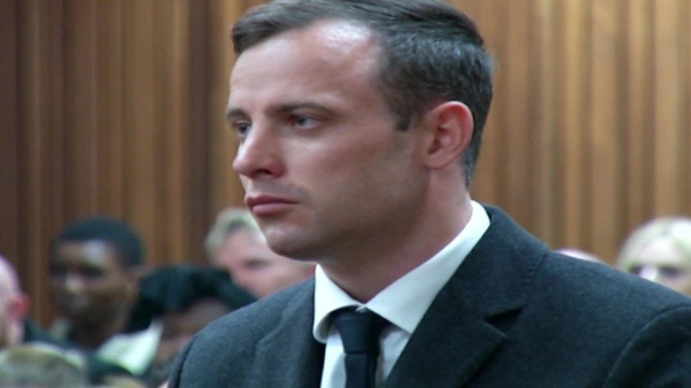 "Prosecutors to appeal Oscar Pistorius' 6-year sentence, calling it ""shockingly too lenient"""