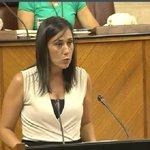 .@ArrabalRocio defiende proposición del G. Socialista sobre Navantia en #PlenoAnd: https://t.co/csJQoBYR5k https://t.co/rU0YziNMPh