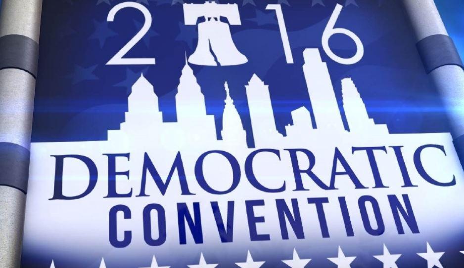 Democratic National Convention Speakers List - The Atlantic