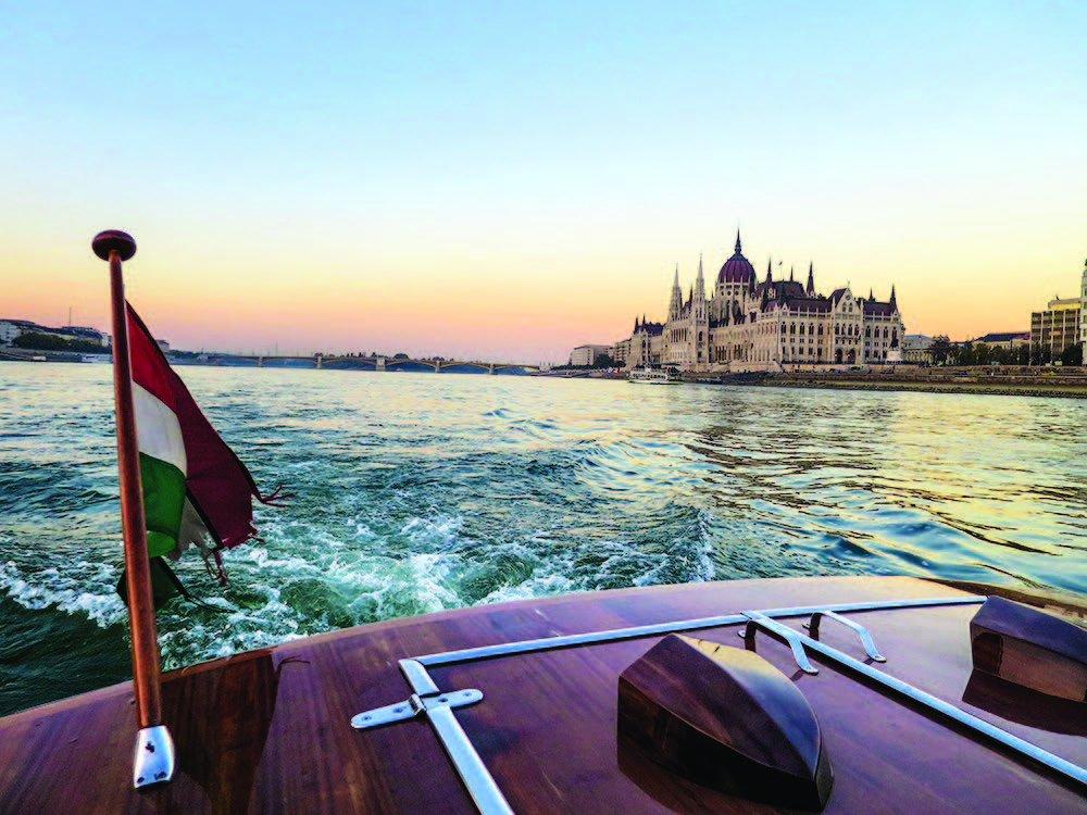 Budapest à tout prix: @enRoutemag propose des activités pour tous les budgets.