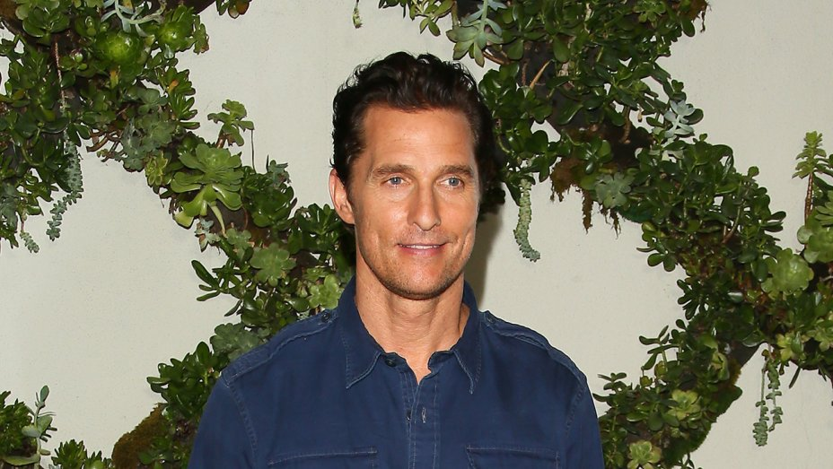 Matthew @McConaughey's 'Gold' gets release date