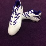Cleats are in for the 2016 season #BearClawsUp #finish @UCA_Football https://t.co/o7xJadQYzQ