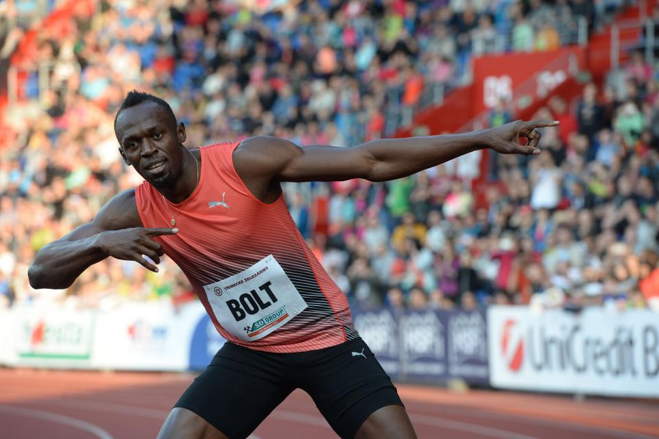 Rio 2016: Usain Bolt on banned Russian athletes and preparing for his final Olympics