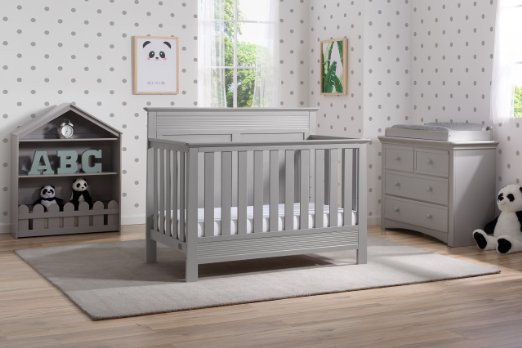 Get the Serta Fall River 4-in-1 Convertible Crib at https://t.co/X8590DnqZ5 https://t.co/7OglxQunVB https://t.co/OslEKCQsEO