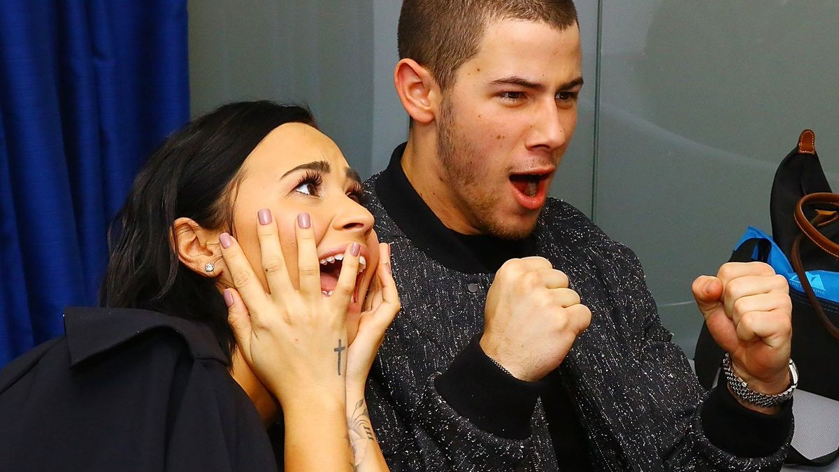 Why Demi Lovato wants Nick Jonas to stay single: