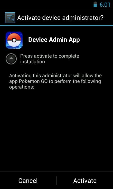 【スマホユーザ向け】人気アプリに便乗する攻撃に注意してください  最新モバイル脅威事情号外:「Pokémon GO」の話題性を悪用する攻撃者 https://t.co/mJfFPthRrw #セキュリティ #サイバー犯罪 #モバイル https://t.co/Hruy0ciVNY