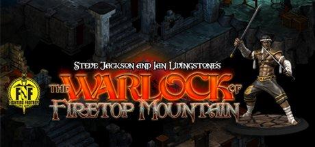 The Warlock of Firetop Mountain has a 'Coming Soon' Steam page! https://t.co/HNe6VgEscT #TeaserTrailer #WarlockKS https://t.co/APSNi83VvC