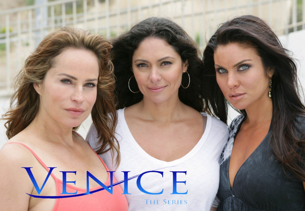FREE VENICE ON YT ~~> @venicetheseries Seasons 1 & 2 ... https://t.co/kOMvQIiWai  ... @crystalchappell @RealNadiaB https://t.co/NnqkiMgqYo