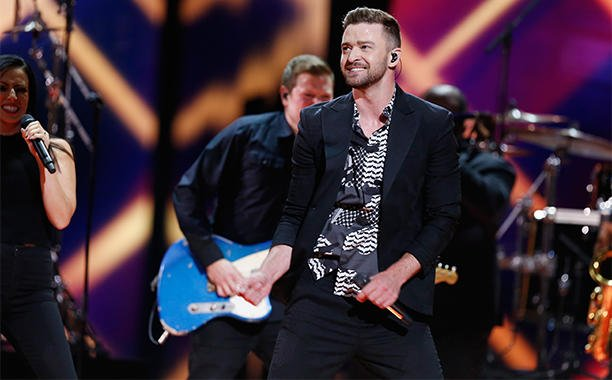 Justin Timberlake teases new album will arrive before 2018: