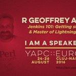 Up next: Jenkins 101. This talk will walk you through setting up a #Jenkins site https://t.co/cIvuLanLZs #yapceu2016 https://t.co/Duuyjsf6Na