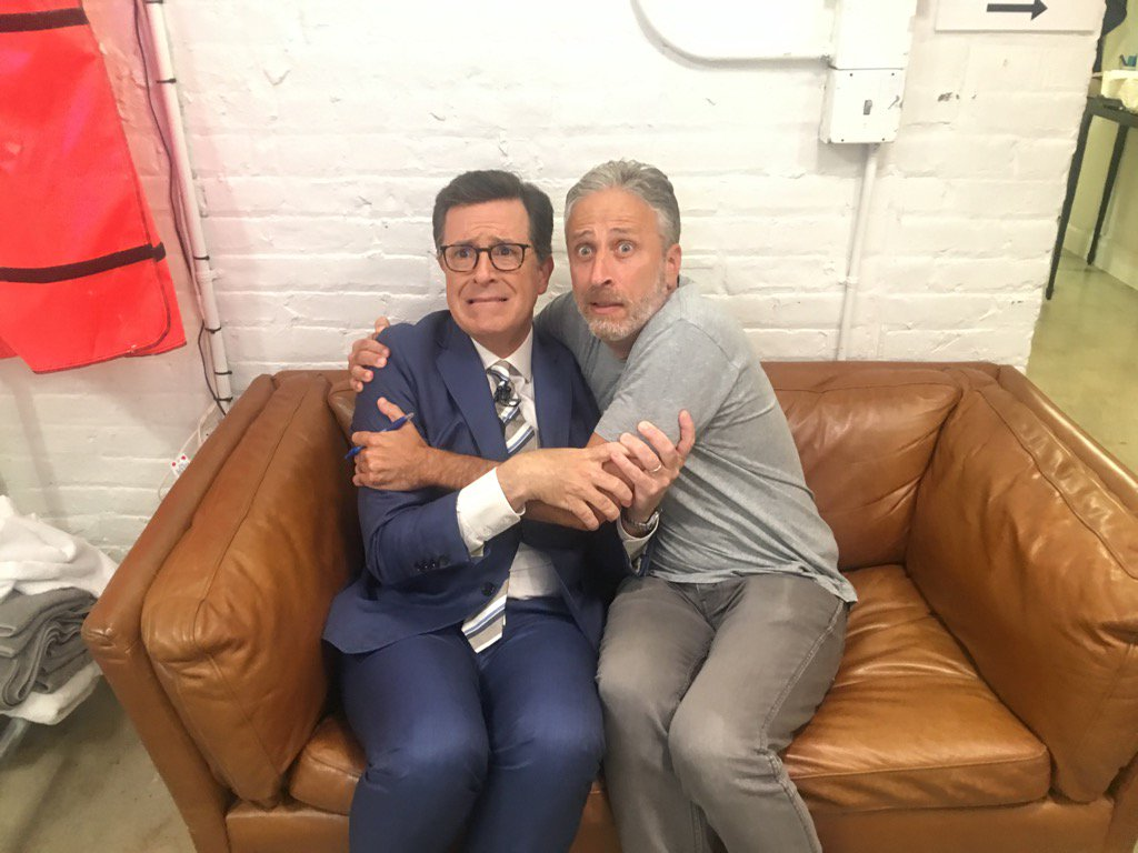 Watching the speech. See you soon! Live! #LSSC https://t.co/QDM4jN3eZ3