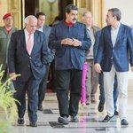 Gobierno y oposición dan el visto bueno al Vaticano para participar en el diálogo: https://t.co/l4l8ub3cZ2. https://t.co/haKiXbEFnm