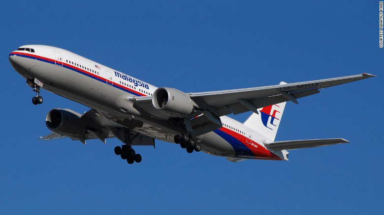 Search for MH370 will be suspended if missing plane is not found within current search zone