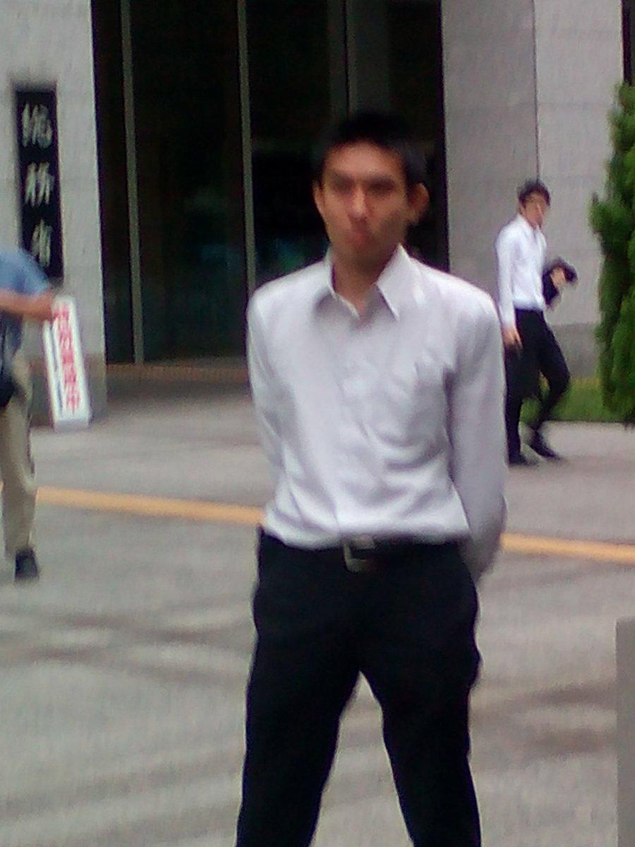 高江の警察庁抗議、参加者に『てめえ叩きつぶすぞ』と暴言吐いた公安です 安倍政権下、どんどん横暴に! https://t.co/sG7v4AWNVd
