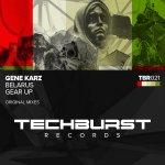 Unstoppable techno-making machine @GeneKarz will drop his brand new 2-track EP tomorrow @techburstrec! 🔥 https://t.co/Oc33R8wuLa