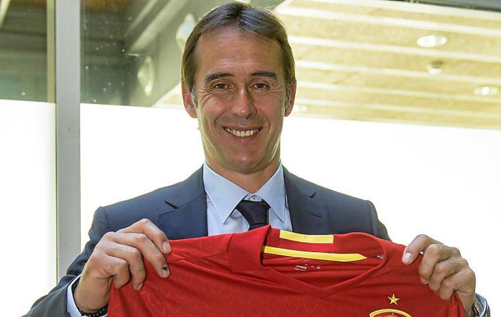رسمياً … مدرب منتخب إسبانيا يعلن تشكيلة من 24 لاعباً لمواجهتي بلجيكا وليشتنشتاين
