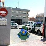 No entrar en áreas restringidas, por mucho #PokemonGo que haya dentro o el capturado puedes ser tú. #PikochuConsejo https://t.co/QDNgKnGzc0