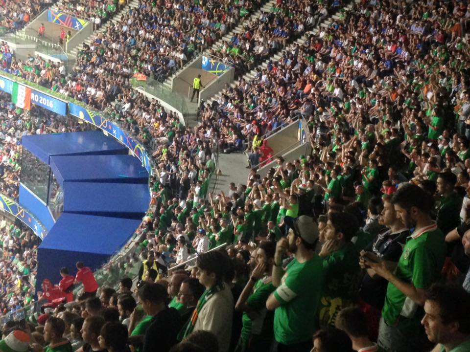 We've added World Cup specials from Dub to Bratislava for Ireland's World Cup 2018 qualifier