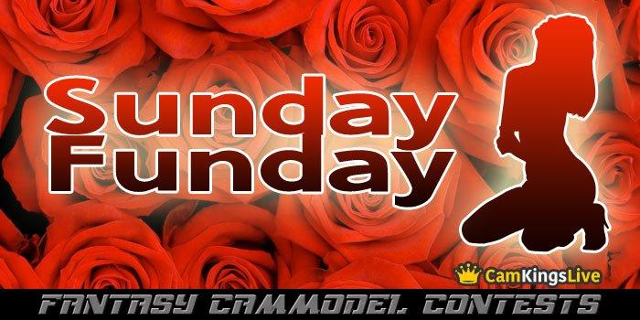 RT : #SexySunday #SundayFunday