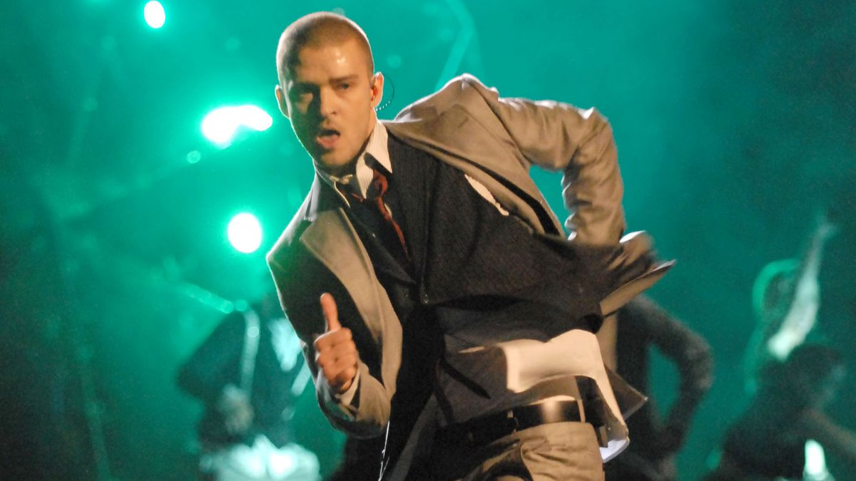 Justin Timberlake Says 'SexyBack' Got Its Sexy From David Bowie