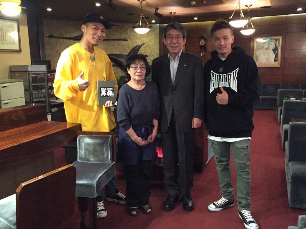 EXILE TRIBE 男旅 シーズン3(北海道文化放送株式会社) 『まちおこしプロジェクトin釧路市』が7/16(土)、7/23(土)午前11時~ONAIR。 二週にわたり釧路の魅力が紹介されます。16(土)は、釧路市長も出演。 https://t.co/6i2DAsQiVs