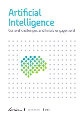 [A lire] Livre blanc d'Inria sur l'intelligence artificielle https://t.co/jdveeD1XDT  #AI   https://t.co/jdveeD1XDT https://t.co/wgqQdXPL1I