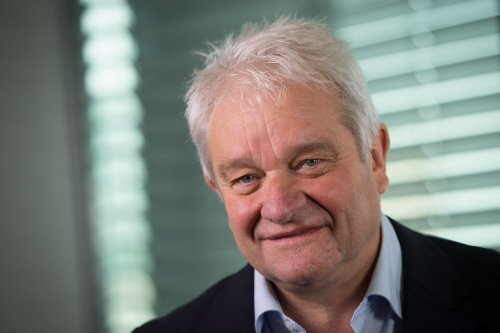Excited to announce Nobel Prize-winning scientist Sir Paul Nurse as our next Chancellor https://t.co/86Q30jpH87 https://t.co/bFoa8Zixlv