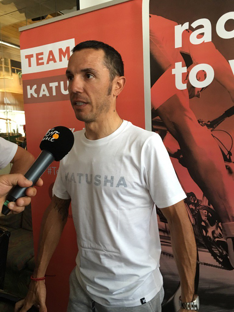 @PuritoRodriguez announce his retirement at end of 2016. What a rider! #teamkatusha is proud of its leader! https://t.co/NTBHSHKwKw