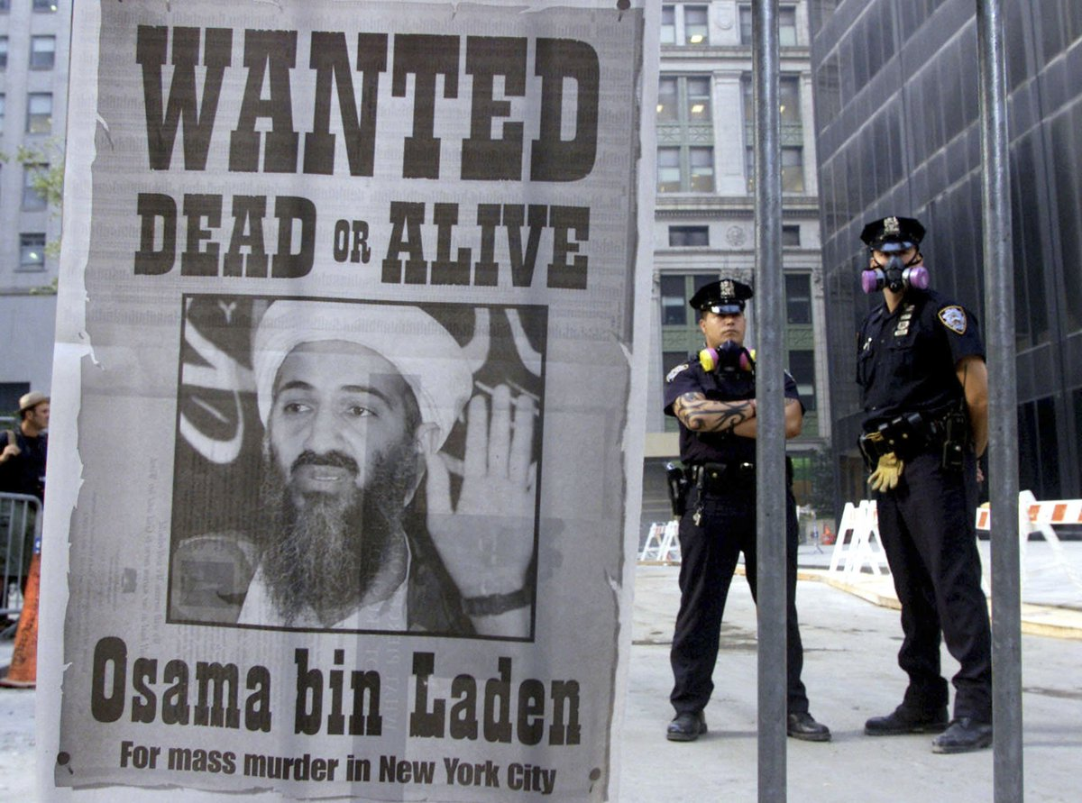 Is Hamza Bin Laden the new face of Al-Qaeda?