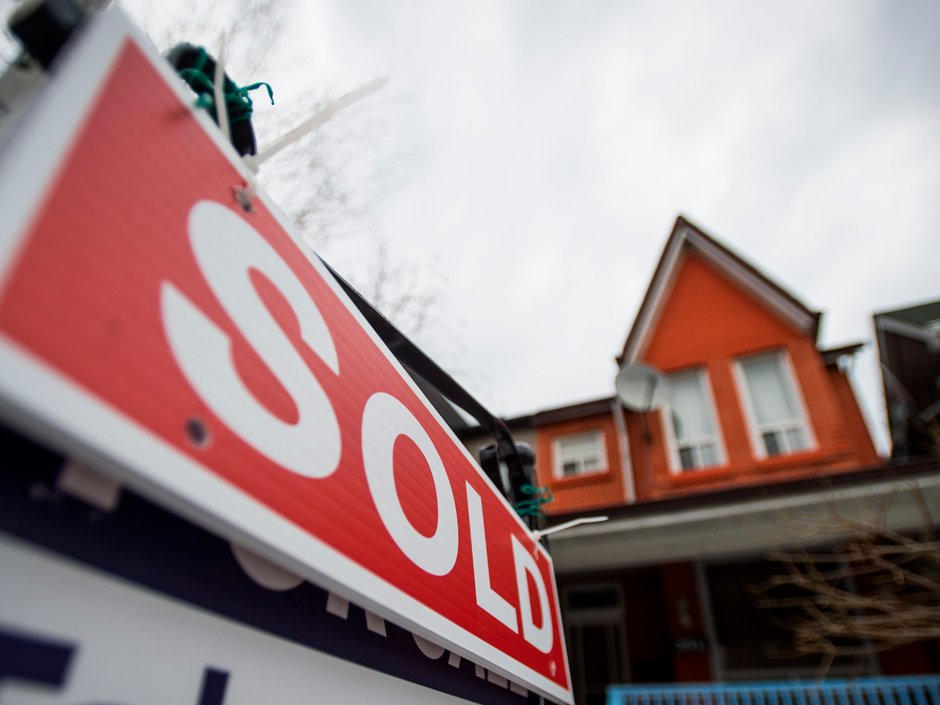 Toronto Real Estate Board appeals ruling that allows posting sales data online
