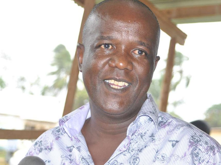 Raila paying dearly for his dictatorial tendencies- MP