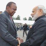 India to fully finance cancer hospital in Kenya - PM Modi