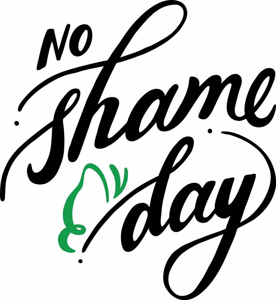 """Nearly 44M American adults..experience mental health conditions each year.."" I am one of them. #NoShame #NoShameDay https://t.co/5fNxPzb1ct"