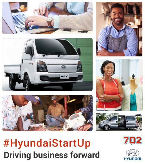 Drive your business forward with #HyundaiStartUp. Enter now, win a car, get a mentor & cash. https://t.co/vuX09ZVgNy https://t.co/0UVNDpisgP