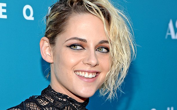 Kristen Stewart would like to see a female James Bond: 💥💯