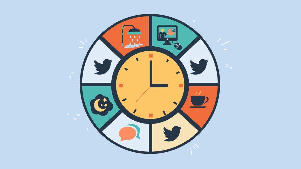 How Often Should YouTweet https://t.co/rOUXZrjGuF https://t.co/KzxOhk3FQw