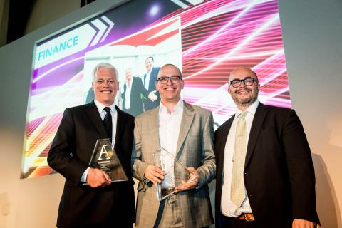 .@Delta & @VirginAtlantic capture aviation strategy award | Delta News Hub