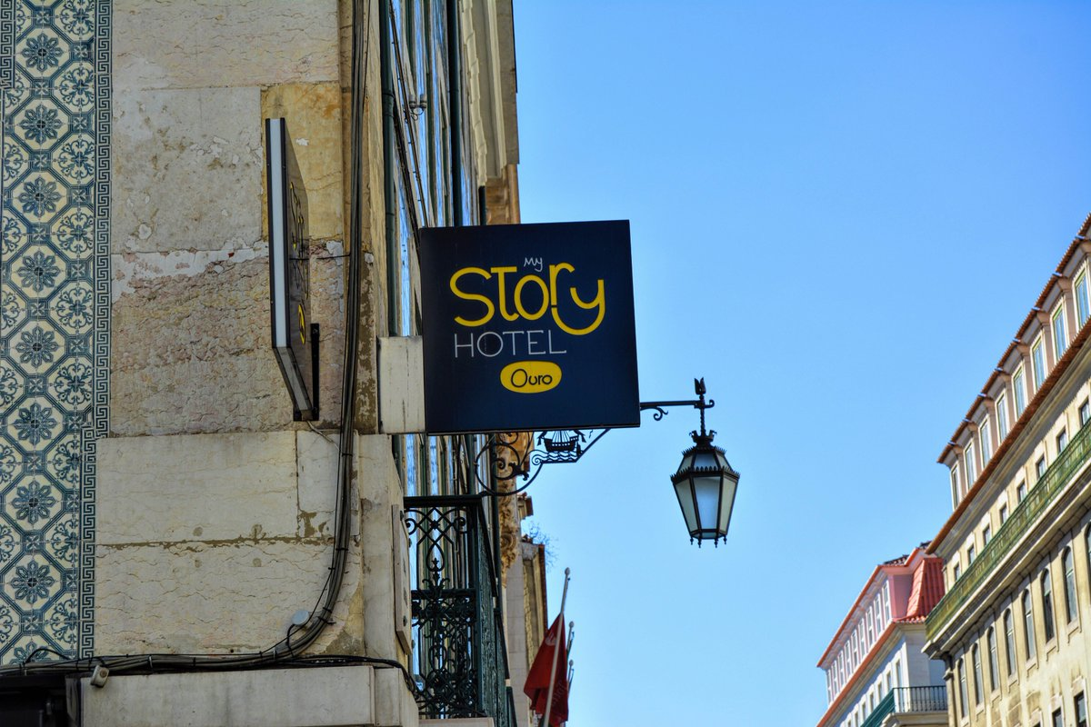 My First Hotel Stay in Europe My Story Hotel Ouro https://t.co/w19h37FPjG #Lisbon #Portugal #travel #blogger #hotels https://t.co/hkipZsp605