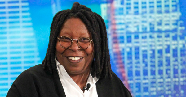 Hate it or love it: Whoopi Goldberg is officially back for the next season of The View.