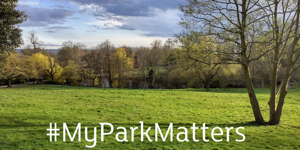 Future of Public Parks inquiry launched today by @CommonsCLG. What does your local park mean to you? #myparkmatters https://t.co/eskbZmJzbH