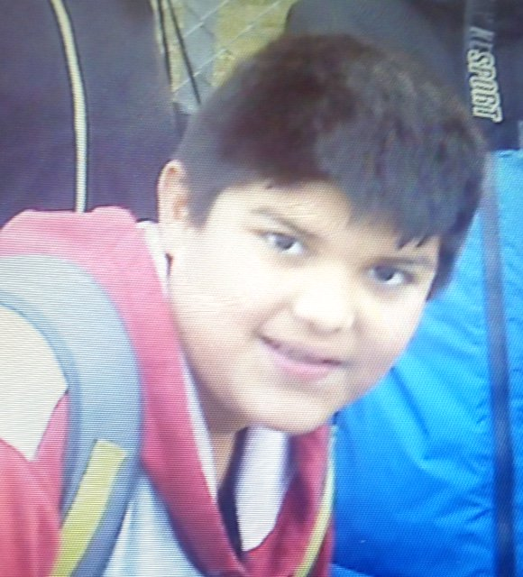 Police need help finding Ethan Mata, 10, who went missing yesterday near Fresno State. Call 559-621-7000 w/ info https://t.co/sRpDrloE9s