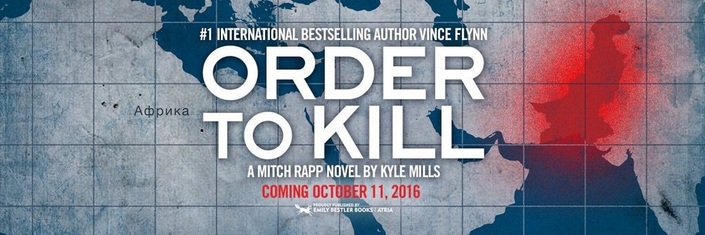 Hey Rapp Pack, how excited are you for #OrderToKill? Show the world with this banner to use on your Twitter :) https://t.co/4uP4WV4ftY