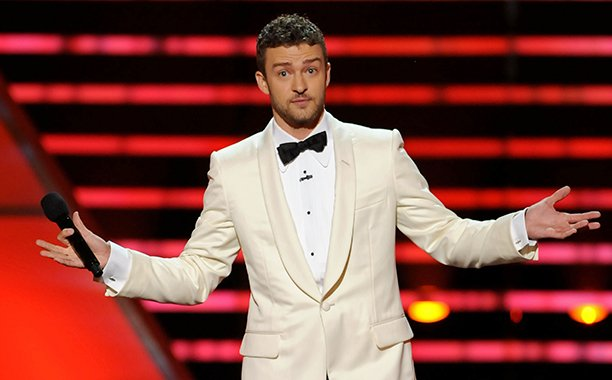 Justin Timberlake will honor Kobe Bryant, Peyton Manning, and Abby Wambach at the ESPYS: