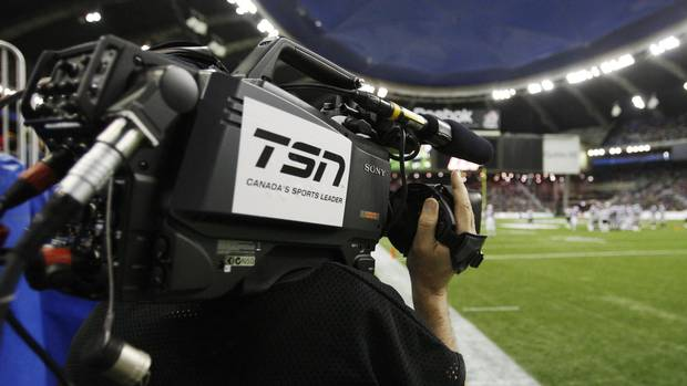 TSN's profit falls 3.4 per cent in first year after losing national NHL rights @Globe_Sports